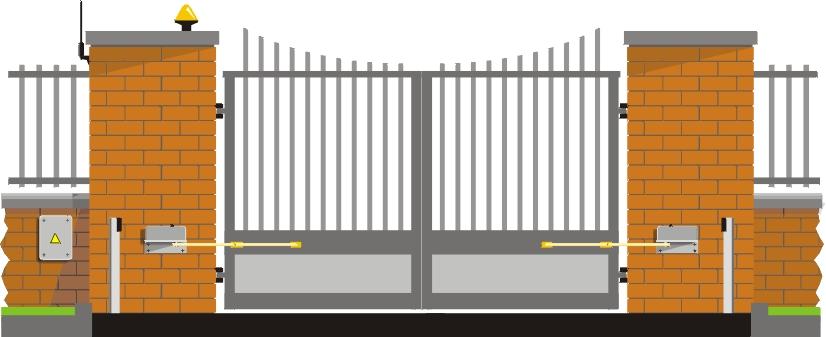 cancello Art